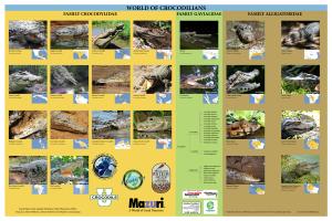 24 species plus range maps